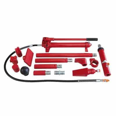 Car Body Tools